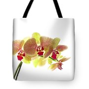 Simplified Orchids I Tote Bag