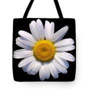 Simply A Daisy Tote Bag