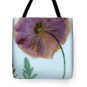 Simply Poppy  Tote Bag