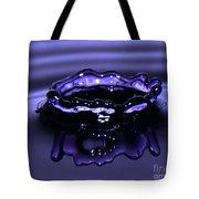 Simply Purple Tote Bag