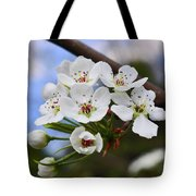 Simply Spring  Tote Bag