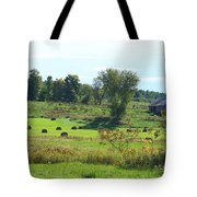 Simply Vermont Tote Bag