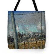 Sinclair Refinery Tote Bag