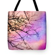 Singing in the Sunshine Tote Bag by Judi Bagwell