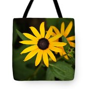 Single Daisy Tote Bag