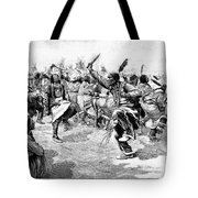 Sioux Ghost Dance, 1890 Tote Bag