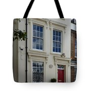 Sir Christopher Wren's Home Tote Bag
