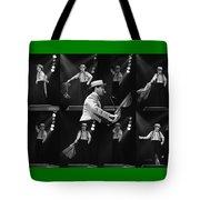 Sir Elton John 9 Tote Bag