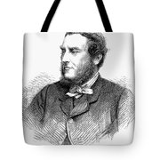 Sir Hedworth Williamson Tote Bag