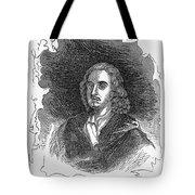Sir Henry Vane (1613-1662) Tote Bag