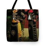 Sisters - In Full Regalia Tote Bag