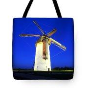 Skerries Windmill, Co Dublin, Ireland Tote Bag