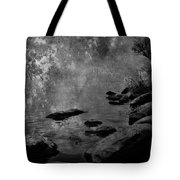 Skippin Rock  Tote Bag