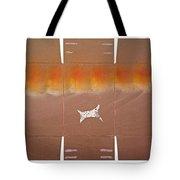 Sky Dive Tote Bag