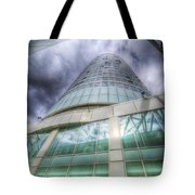 Sky Is The Limit 4.0 Tote Bag