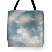 Sky Series - Heavenly Tote Bag