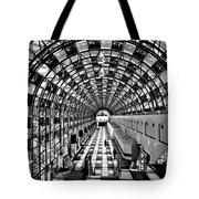 Skywalk Tote Bag