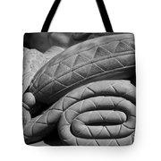 Sleep Eternal Tote Bag by Lisa Knechtel
