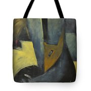 Slicker Tote Bag