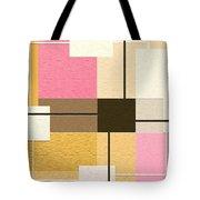 Slide Tote Bag by Ely Arsha