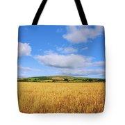 Slieveardagh Hills, Co Kilkenny Tote Bag