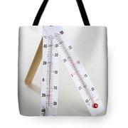 Sling Psychrometer Tote Bag