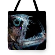 Sloanes Viperfish Tote Bag