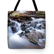 Small Falls Tote Bag