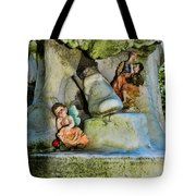 Small Gifts For The Departed Tote Bag