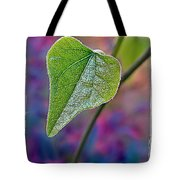 Smilax Tote Bag