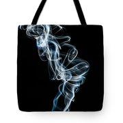 Smoke-5 Tote Bag