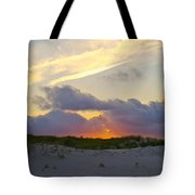 Smoke From A Distant Fire 2 Tote Bag