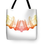 smoke XIX Tote Bag