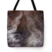 Smoking Water Tote Bag
