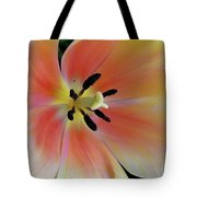 Smooth And Silky Tote Bag