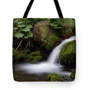 Smooth Pool Tote Bag