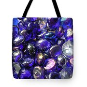 Smooth Stones Tote Bag