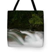 Smooth Water Tote Bag