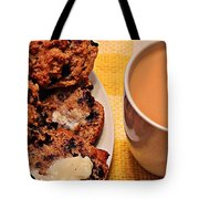 Snack Time 3 Tote Bag