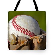 Snow Cone Tote Bag