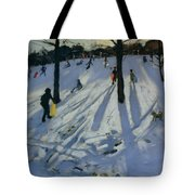 Snow Rykneld Park Derby Tote Bag