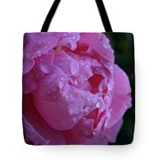 Soaked Tote Bag