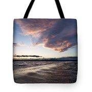 Soaring Beach Tote Bag