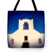 Socorro Mission Texas Tote Bag