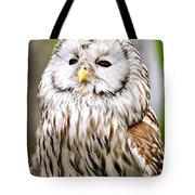 Soft Beauty Tote Bag