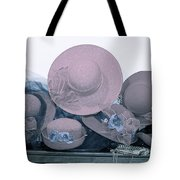 Soft Hats  Tote Bag