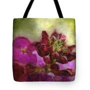 Soft Magenta Tote Bag