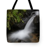 Soft Water Tote Bag