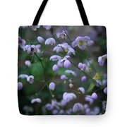 Softly Spoken Tote Bag