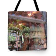 Soho Reflections 1 Tote Bag